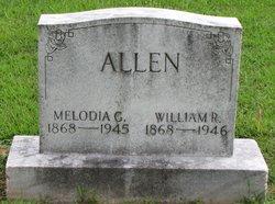 Melodia Golden <i>Rude</i> Allen