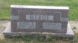 Edmund J Herde