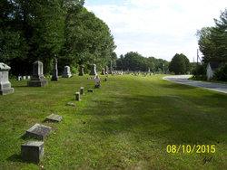 Oxbow Cemetery