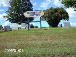 Crouseville Cemetery