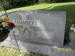 Daisey M. Chambers