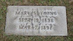 Mary <i>Sumney</i> Young