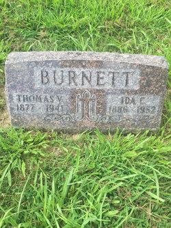 Thomas Vance Burnett