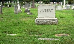 Alice Margaret <i>Dunn</i> Albert