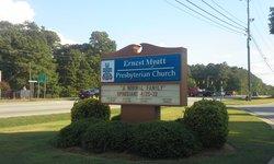 Ernest Myatt Presbyterian Church Cemetery