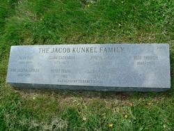 Joseph Jacob Kunkel