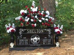 Vickie lynn Nid <i>lawson</i> Shelton