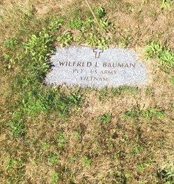 Wilfred L. Bauman