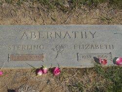 Sterling Abby Abernathy