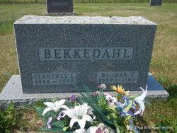 Dagmar C. Bekkedahl