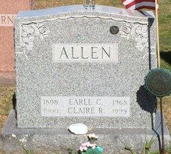 Earle Cleveland Allen