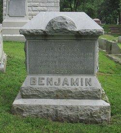 Moritz Morris Benjamin
