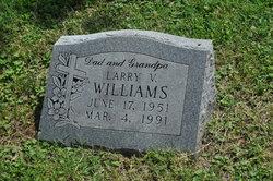 Larry V Williams