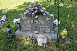 Virginia L <i>Butler</i> Blevins