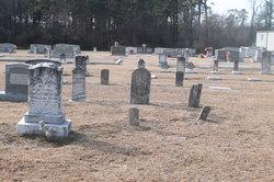 Raines Cross Roads Cemetery