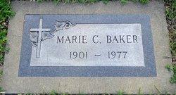 Marie Catherine Baker