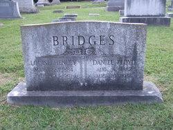 Carolyn Louise <i>Henley</i> Bridges