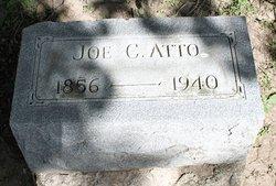 Joe E Atto