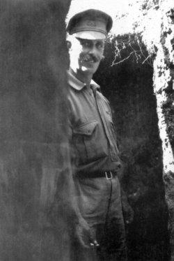 Alfred John Shout