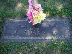Betty Lou <i>Daughenbaugh</i> Adams