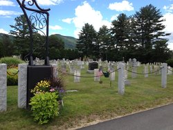 Jackson Village Cemetery