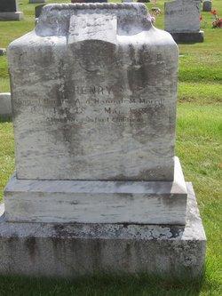Henry Morrill