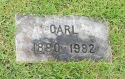 Carl Morrill