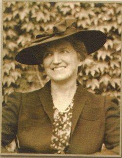 Helen Clementina <i>Bates</i> Chenery