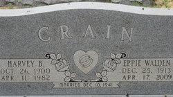 Eppie <i>Walden</i> Crain