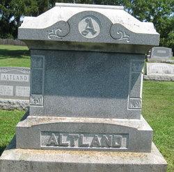 Catharine A Altland