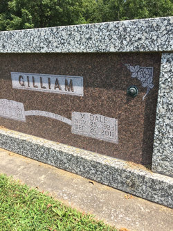 Myron Dale Gilliam