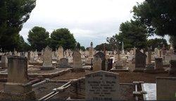West Terrace Cemetery