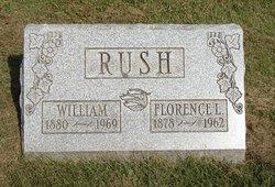 Florence Luella <i>Perrine</i> Rush