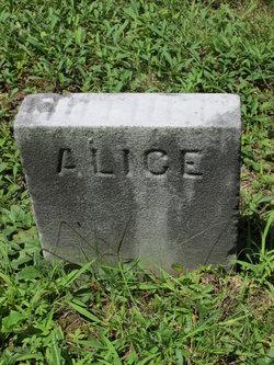 Emma Alice <i>Walter</i> Black