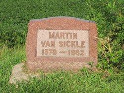 Martin VanSickle