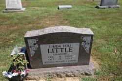 Linda L. <i>Blackburn</i> Little