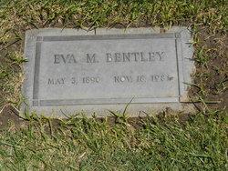 Eva M Bentley