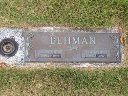 John E Behman
