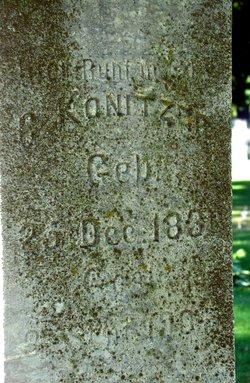 C. Konitzer