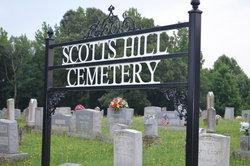Scotts Hill Methodist Cemetery