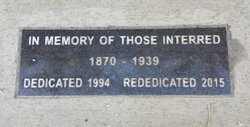 Broadway Cemetery (defunct)