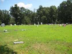 Bugscuffle Cemetery