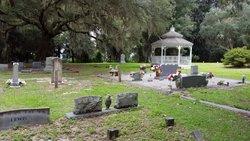 Kingsley Lake Cemetery