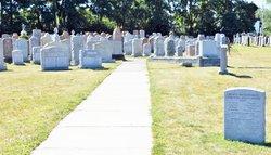 Liberty Progressive Cemetery