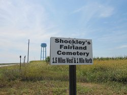Shockley's Fairland Cemetery