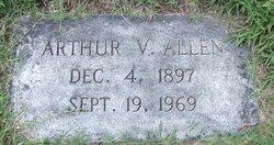 A V Allen