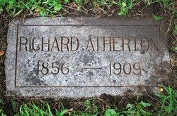 Richard Atherton