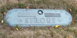 Walter Haines Strout