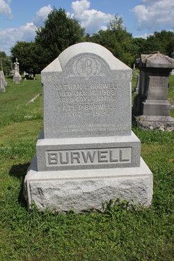 Nathan L. Burwell