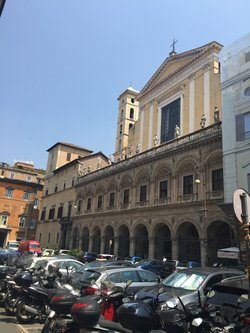 Basilica dei Santi Apostoli